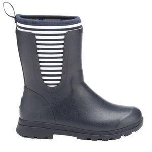 e41fa403937b5 Muck Boot Company Shoes - Muck Boots Cambridge stripe mud/rain Mid boots